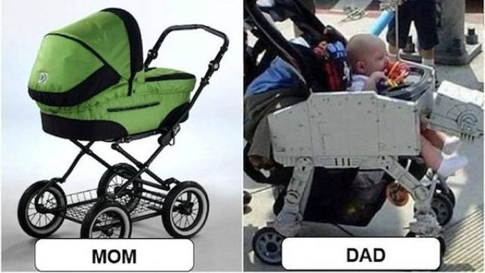 padres madre vs padre01 - Madres Vs Padres