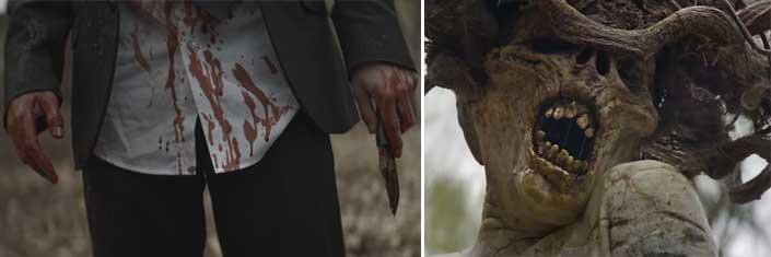 The Birch, un terrorífico corto que seguro que acaba como película